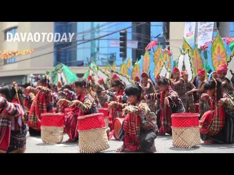 Sights and sounds of Indak Indak sa Kadalanan 2013