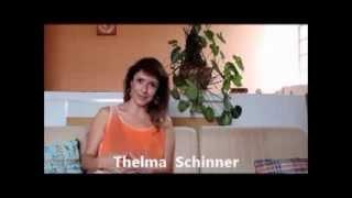 Thelma Schinner explica Jin Shin Jyutsu