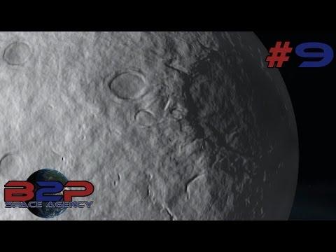 B2P Space Agency 1.0 -  #9 Andata e ritorno - Kerbal Space Program Gameplay ita