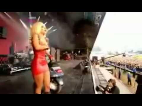TU Tarde - Enterate aqui en que agarraron a Lady Gaga te dejara con la boca abierta?