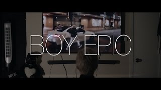 Boy Epic - The War Outside