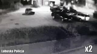 Pijany kierowca miał problemy z zaparkowaniem... Pod Komendą Miejską Policji