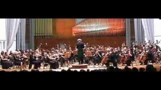 Гаркуша - Симфония №2 ч-1 (Сценическое исполнение)