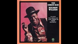 Jazz Soul - Reuben Wilson - The Last Tango In Paris
