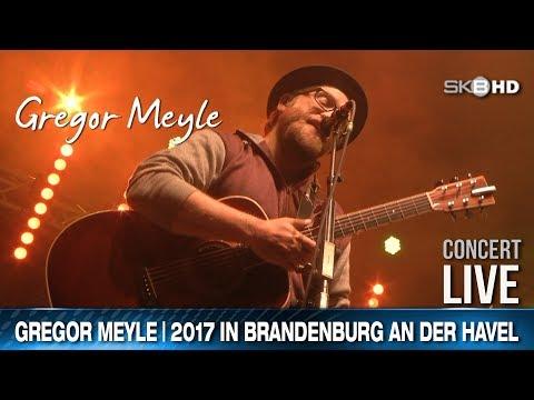 GREGOR MEYLE | 2017 IN BRANDENBURG AN DER HAVEL