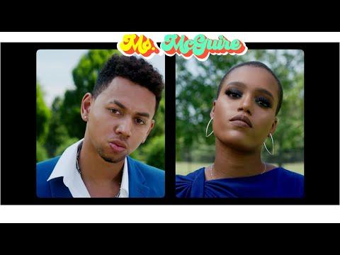 Matt Nation - Ms. McGuire [We Can Be Good Friends](Official Music video)
