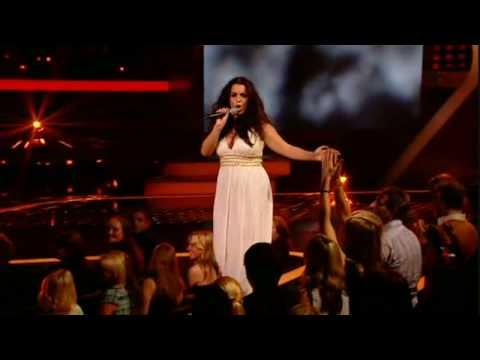 "The X Factor - Week 1 Act 11 - Ruth Lorenzo   ""Take My Breath Away"" thumbnail"