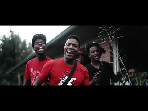 Jody B - Turn up (Official Music Video)