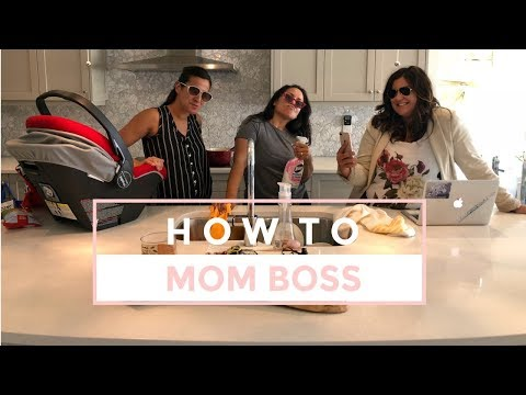 How to Boss Mom | Funny