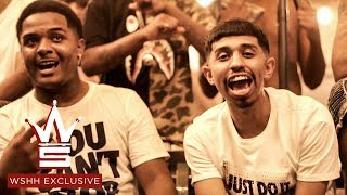 "N7 & Pwap ""Doubt Tha Gang"" (WSHH Exclusive - Official Music Video)"