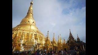 Myanmar Travel Video 2018