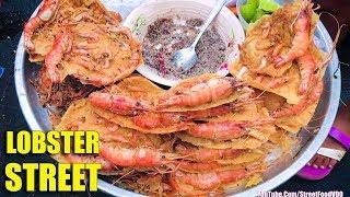 Street Food Compilation, Asian Street Food, Fast Food Street in Asia #290