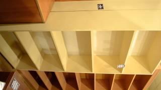 Стеллаж БУ(Продажа мебели для офиса БУ в Санкт-Петербурге Комиссионный магазин SIDMAX предлагает постоянно, без выходны..., 2013-12-15T22:39:07.000Z)