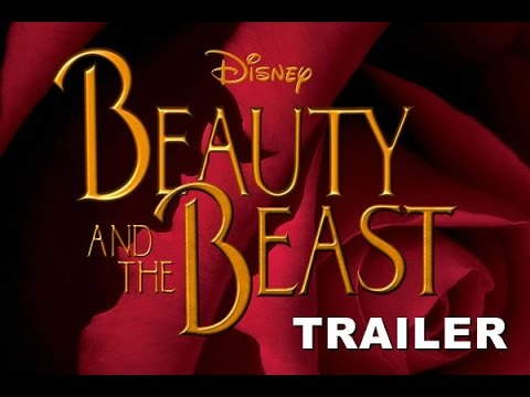Beauty and the Beast- Live Action movie 2017 (Porposal Trailer)
