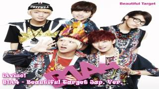 ¡Aviso! B1A4 - Beautiful Target Jap. Ver. [Sub español + Kanji + Rom] + MP3 Download