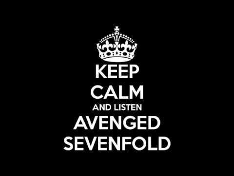 Avenged Sevenfold - Shepherd of Fire (Drumless)