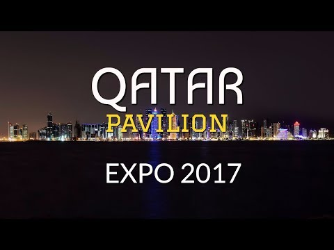 Qatar's Solar Energy Ambitions at EXPO 2017