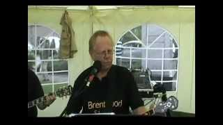 Brentwood Skifflers Essen  / The ballad of Jesse James (live)