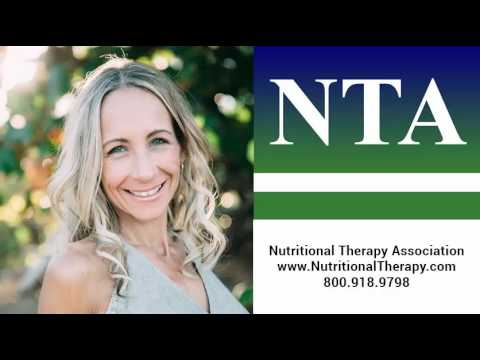 Leanne Scott, NTP is interviewed by Stephen Anderson of The Holistic Practitioner