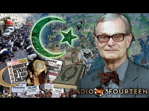 "Dr. Bill Warner ""Islamic Expose: Jihad vs. Crusades"""