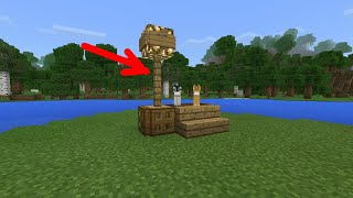 MINECRAFT:how to make a working cat house