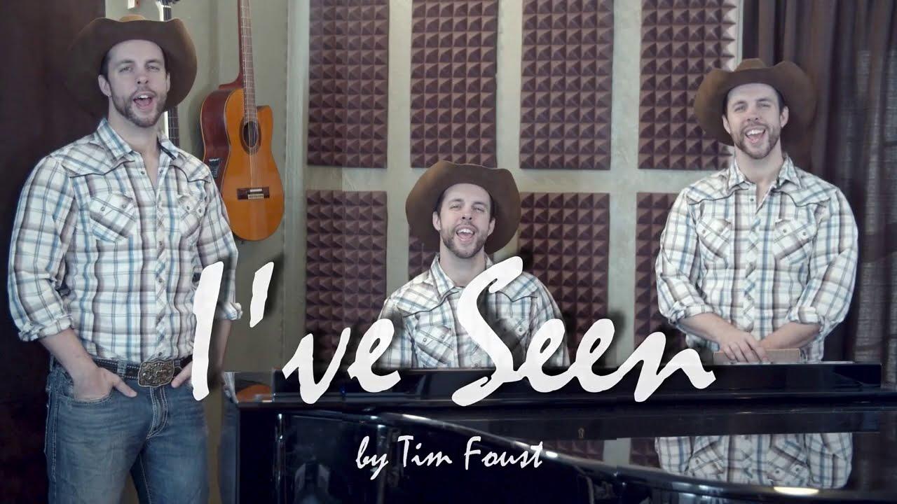 Download I've Seen - Chris Rupp Trio - Tim Foust original