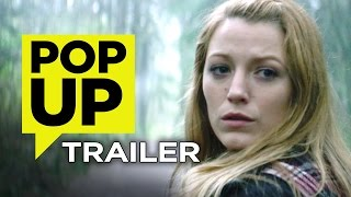 The Age of Adaline Pop-Up Trailer (2015) - Blake Lively, Harrison Ford Movie HD