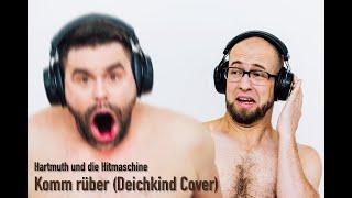 HUDH - Komm rüber (Deichkind Cover)