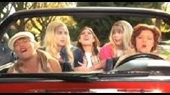 """White Chicks - beide Autoszenen (deutsch) [""""Vanessa Carlton  - a thousand miles"""" und das """"N"""" Wort]"""
