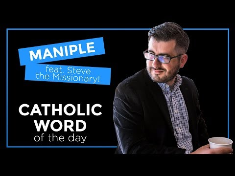 Maniple | Feat. Steve the Missionary