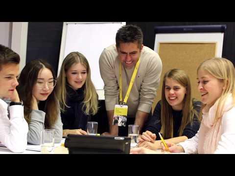 Master Your Career 2017 - Get digital in Tallinn