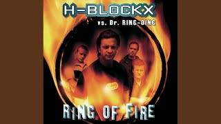 Ring Of Fire (Blunt Runners Remix)