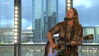 Lukas Nelson - Forget About Georgia (Live at the BBC)