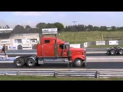 Transport racing
