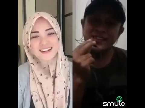 Smule Keren - Sayang Aku Bukanlah Bang Toyib - Cover Wali Band