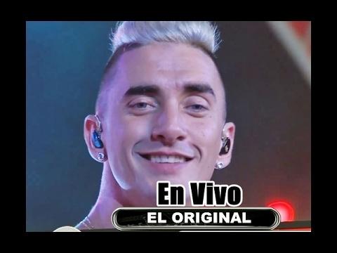 Roman El Original  Recital En Vivo 11/02/2017