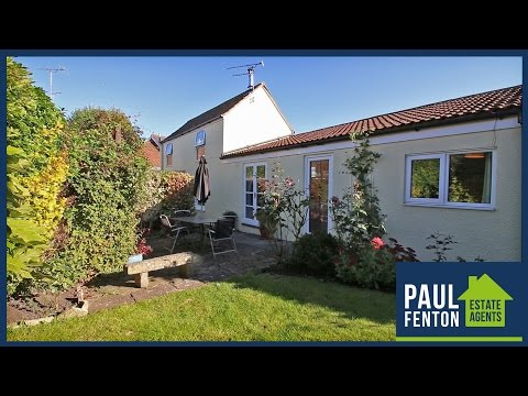 Paul Fenton - Holyrood Street - Chard - Property Video Tours Somerset