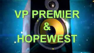 Vp Premier & Hopewest - Gyal Ah Bubble Part 2 Remix - Konshens