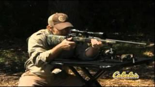 Do-all Iron Bear Shooting Bench