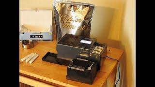 Powermatic III Automatic Cigaŗette Rolling Machine