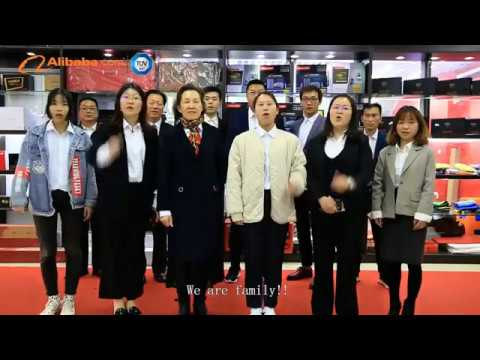 Introduction of Shanghai yuxiang trading co., ltd. and Business Scope