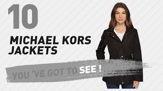Michael Kors Jackets, Best Sellers Collection // Women Fashion Designer Shop