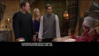 Chuck - Promo 4.14 : Chuck vs. the Seduction Impossible