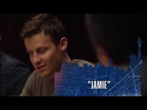 Will Estes on Jamie & Jamko