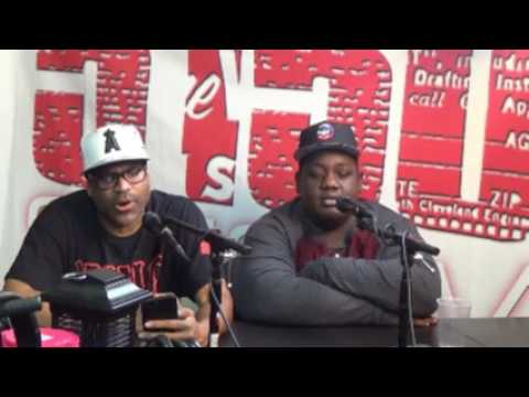 "07-18-17 The Corey Holcomb 5150 Show - Police Shootings, New ""Planet of The Apes"" & Kaepernick/Vick"