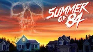 Policier Tueur en Série. Extrait : Summer of' 84. (2018) VF