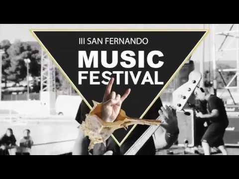 Video Presentación San Fernando Music Fest 2018