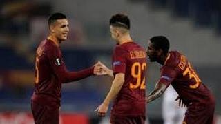 Paredes e Gerson restano a Roma!