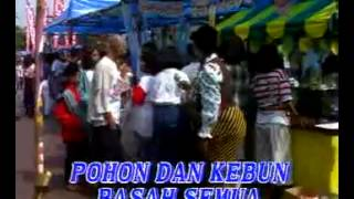 Download lagu Lagu Tik tik tik Hujan cipt Ibu Sud Mp3