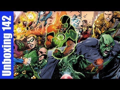 Justice League of America #6 Trinity War Part 2, Superior Carnage #1, Batman 66 #1, more!
